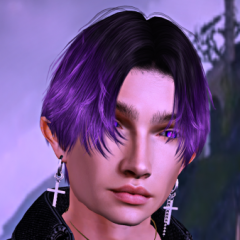 Damien Darkheart