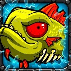 Flounder Blitz